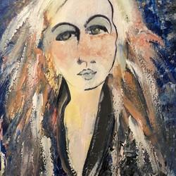 Marie Rouach